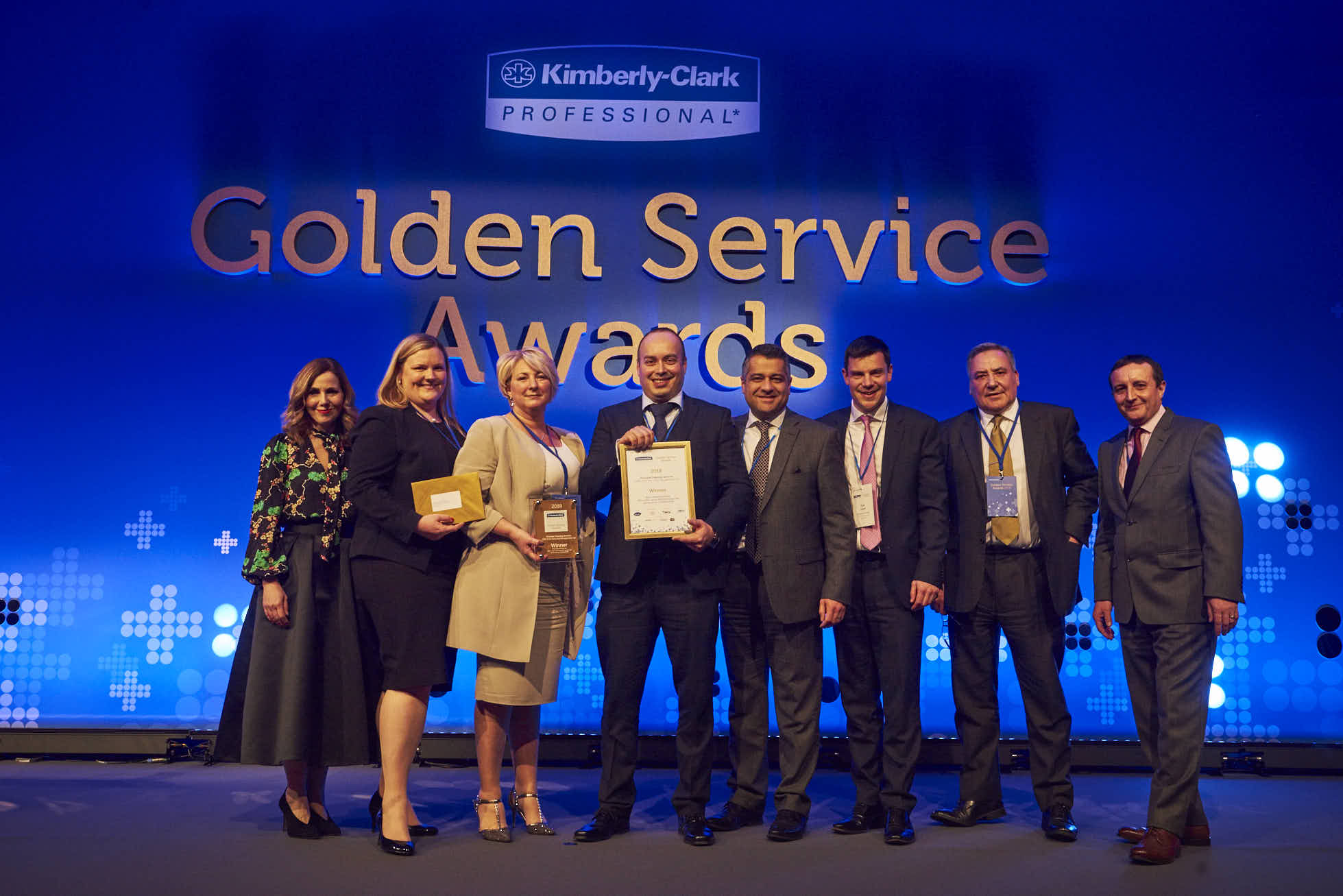 pics All the Winners From the Cleaning and Organizing Great Value Awards 2019